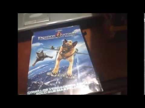 DVD  PELICULAS   warner bros wb family  Entertainment PARTE 2
