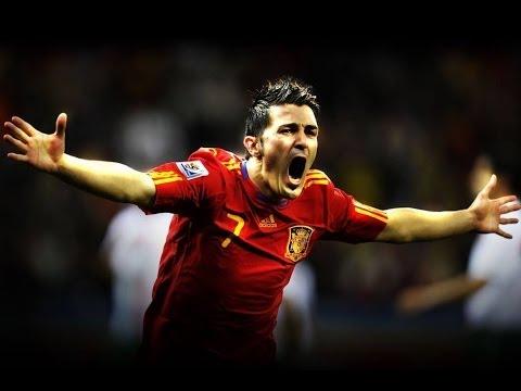 La Roja★Spain, Football Team ★The Best Moments.