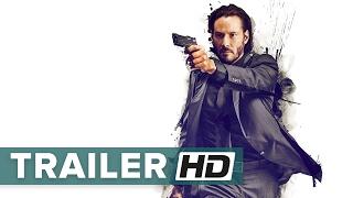 John Wick 2 - Trailer Italiano Ufficiale HD - Keanu Reeves
