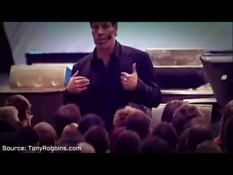 Tony Robbins  How to Attract What You Want   Law of Attraction