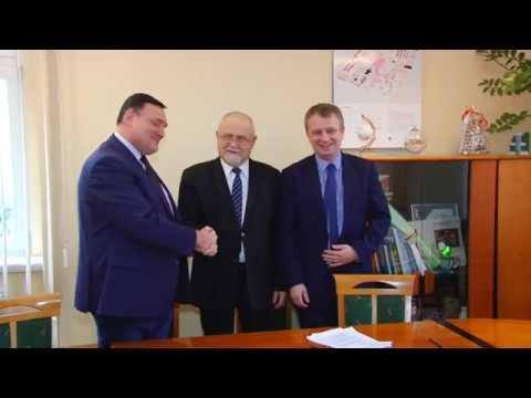 Wspólne inwestycje gminy i powiatu