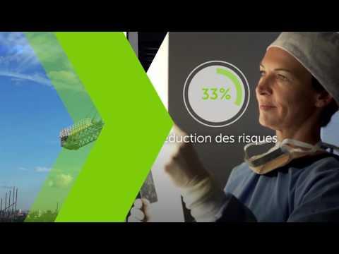 Video Les solutions Cloud tournées vers l'avenir optimisent les résultats des enterprises