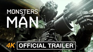 MONSTERS OF MAN   |   The Movie   |   OFFICIAL TRAILER