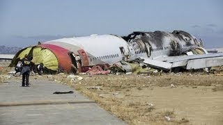 NTSB head: Too early to conclude pilot error