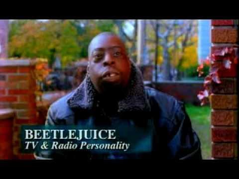 Beetlejuice Documentary