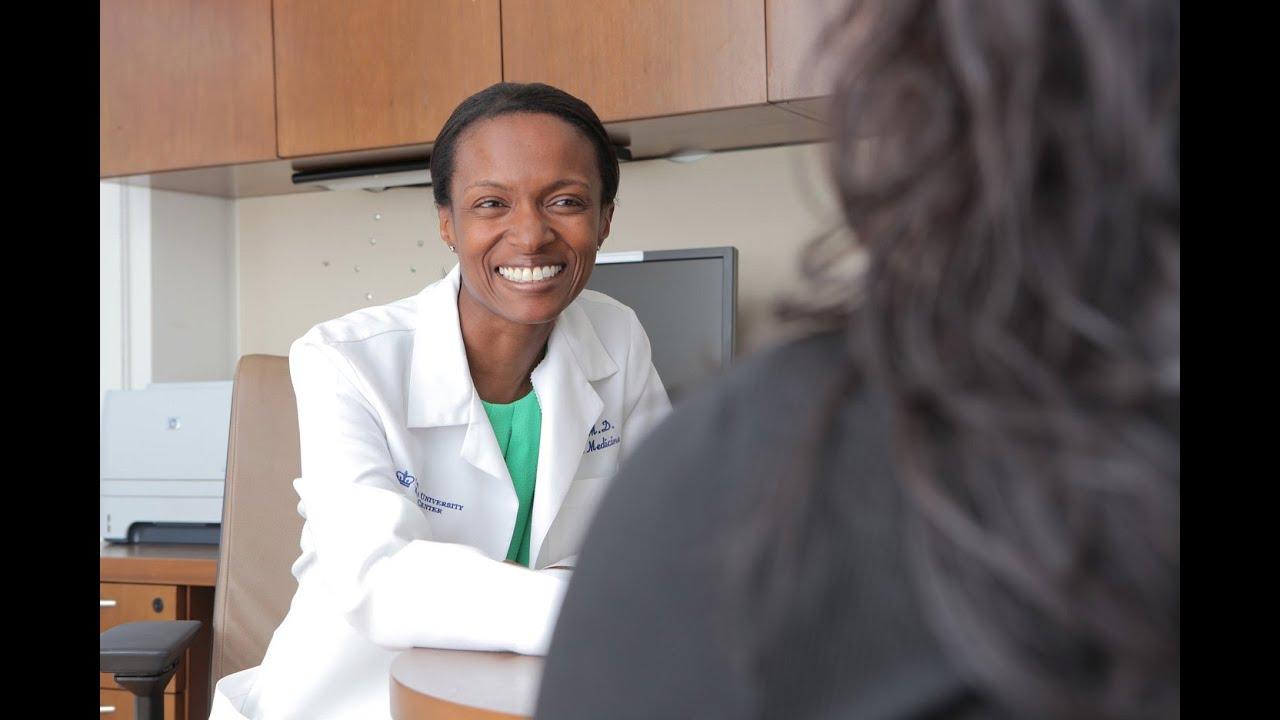 Cynthia Gyamfi-Bannerman, MD | Obstetrics & Gynecology