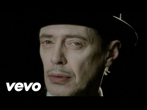 Diana Krall, Steve Buscemi - When The Curtain Comes Down