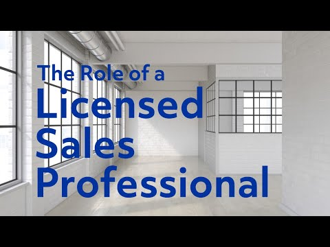 The Role Of An Allstate Licensed Sales Professional | Allstate Insurance