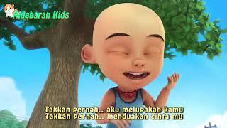 Maafkanlah Reza Re Versi Upin Ipin (Lirik Video)