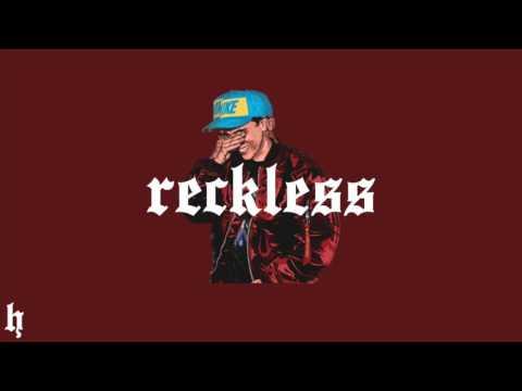 """[FREE] Logic x Drake Type Beat Hard Trap Hip Hop Instrumental 2017 / """"Reckless"""" (Prod. Homage)"""