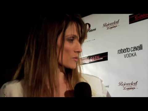 Nancy La Scala ,  Shark City Premiere , Sheri Nadel