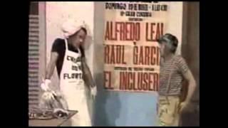 El Chavo Del Ocho - Los Churros De Doña Florinda Parte 2