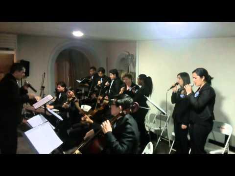 D&L Choir