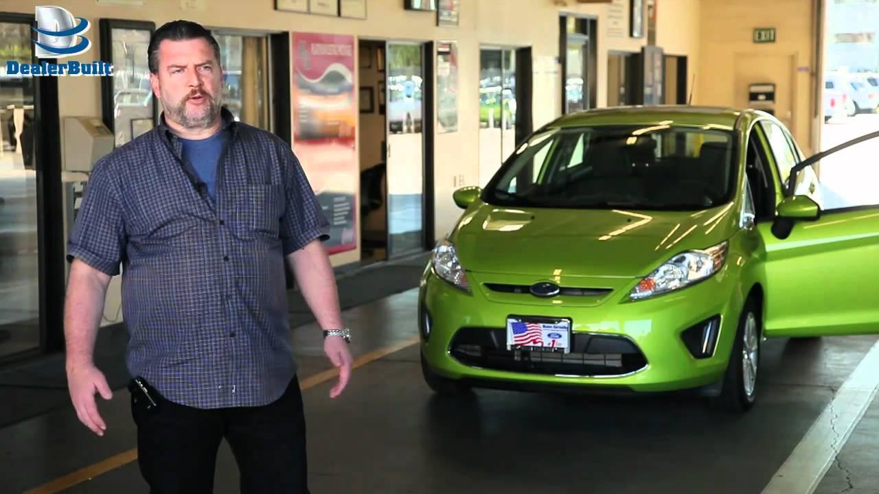 Ken Grody Ford Buena Park >> Ken Grody Ford Eric Romanoff Parts Service Director Buena Vista Ca