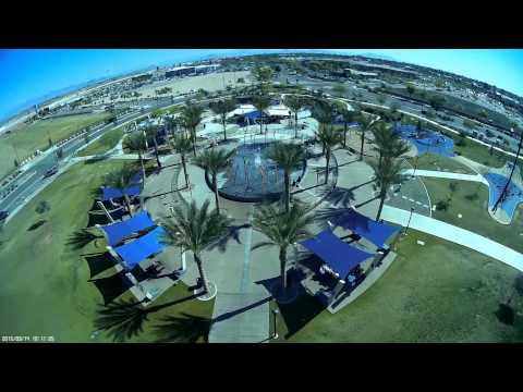 Riverview park - Mesa, AZ