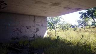 Unreal Environment - Unreal Engine 4 Architectural Visualization