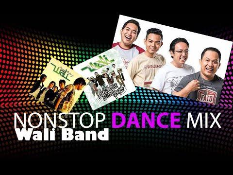 NONSTOP ... !! Dance Bareng WALI Lagu Paling Hits
