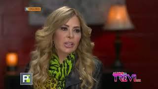 Gloria Trevi manda un nuevo mensaje a Tv Azteca y Pati Chapoy.