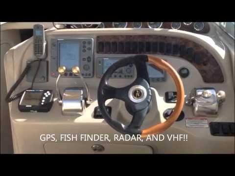 Sea Ray 290 Amberjack for sale in Kilmarnock, VA --only $49,900!!