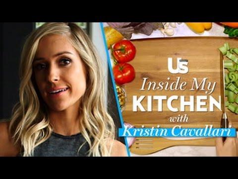 Kristin Cavallari's Cherry Pistachio Quinoa | Inside My Kitchen