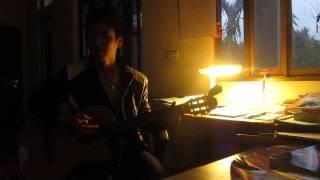 Nhìn lại - Rain Nguyễn guitar