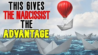 Why Narcissists Seem To Always Have An Advantage #NarcissistGame