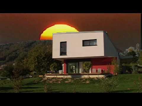 YTONG Niedrigenergiehaus Für Höchsten Wohnkomfort