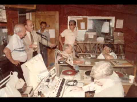 KXOL Radio Reunion 1984