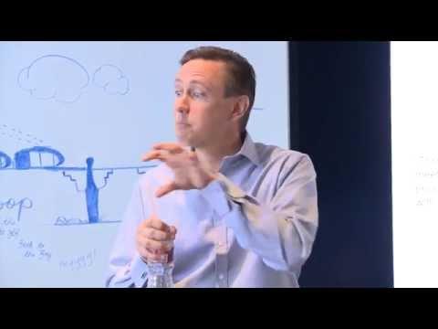 How Ideas are Born | Investor Steve Jurvetson