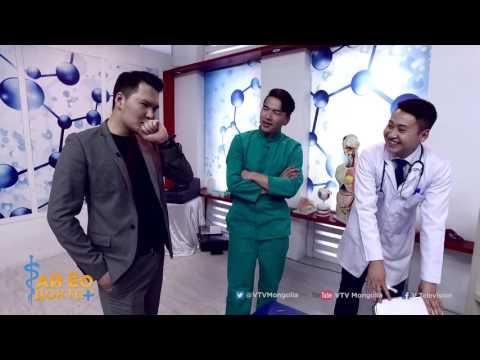 Анекдоты про врачей -