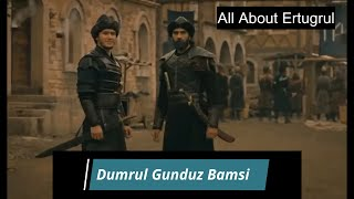 Bamsi Gunduz Dumrul   Bamsi Came For Ertugrul Forgiveness   Dirilis Ertugrul Season 5 Bolum 145 Eng