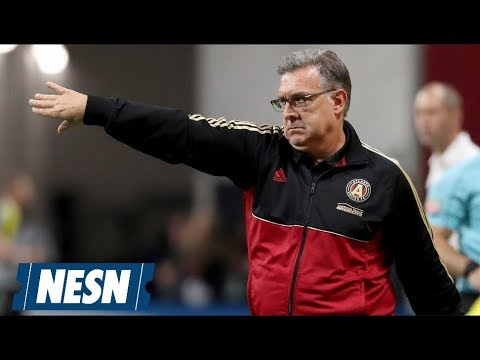 Tata Martino Reportedly Turns Down U.S. Soccer Head Coaching Job