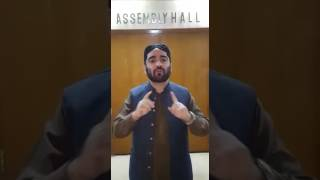 Gambar cover Mir Khalid Langau video About Agha Mussa Giving Him Answer For His Mistake By Saad Nawaz Langau