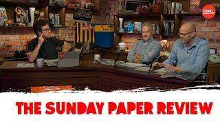 SUNDAY PAPER REVIEW   Colm Keys & Vincent Hogan