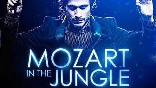 Mozart in the Jungle 3 Season Soundtrack Tracklist   Film Soundtracks 🍎