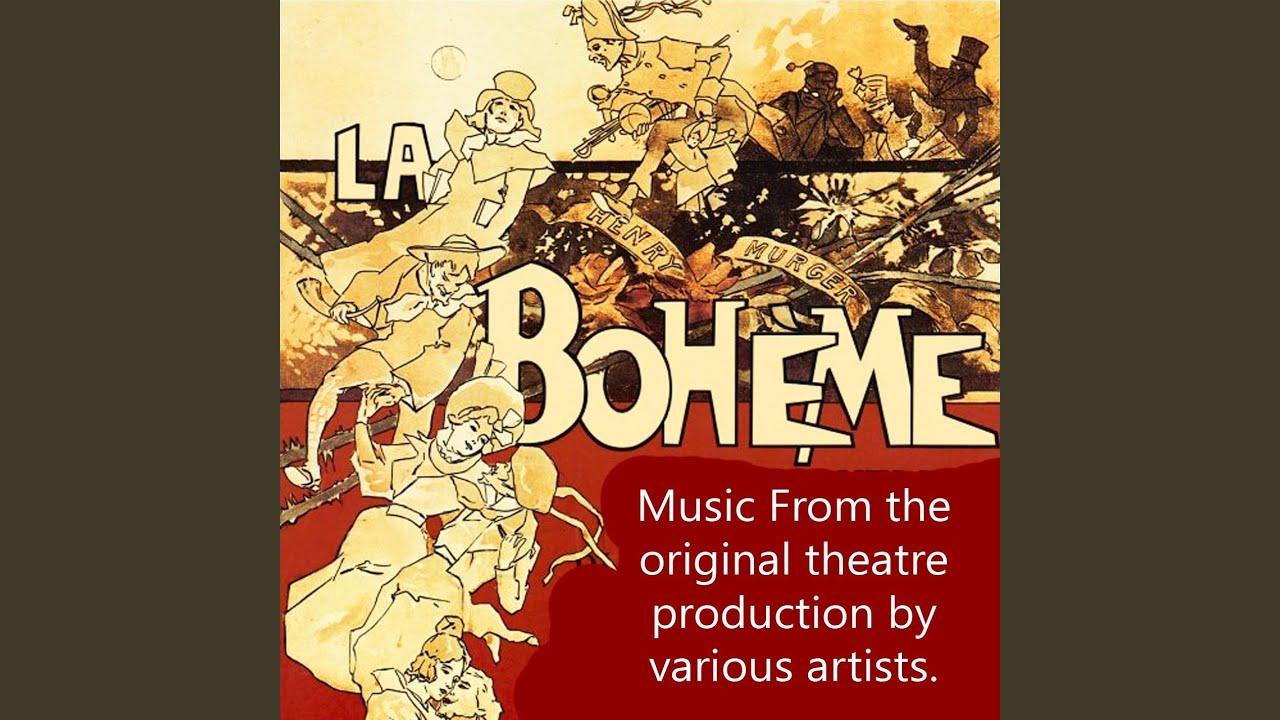 La Bohème - Donde lieta usci Puccini Melba