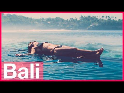 Travel Bali Day 7 - Dream Beach in Nusa Lembongan - Island Life!