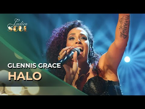 Ladies of Soul 2016 | Halo - Glennis Grace