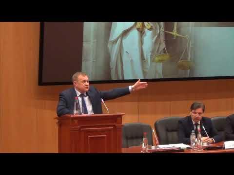 Юридическая истина в уголовном праве и процессе-1