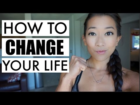 How to Change Your Life | Motivation Monday