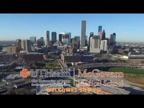The University Of Texas At Houston, Pulmonary And Critical Care Fellowship Video