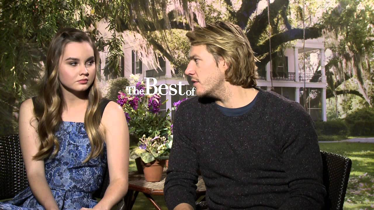 Liana Liberato and luke bracey interview