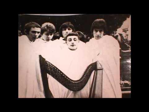 The Gods- You're my life (Genesis 1968) with Ken Hensley  (Uriah Heep)