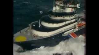 Heavy Seas Compilation