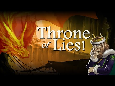 Merc With A Mouth | Throne of Lies with Magansword2