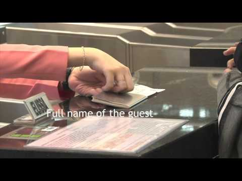 Industry video for SATS singapore airlines  -Service Etiquette part.f4v