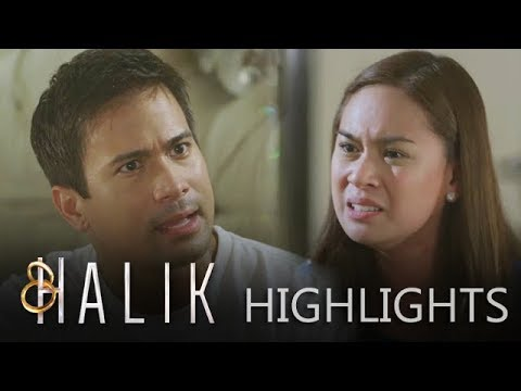 Halik: Jacky asks Ace to show some support | EP 36