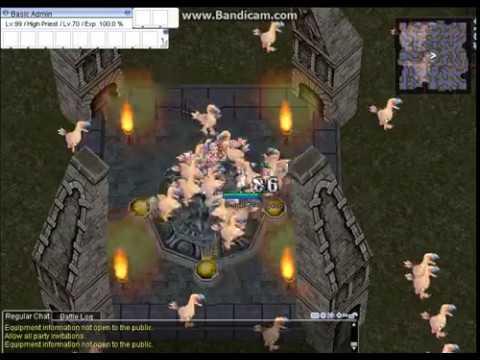 ragnarok offline server download