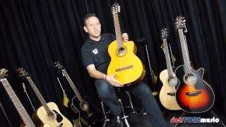 Takamine GC1CE Electro Classical Guitar