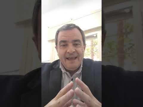 El Dr. Oscar Atienza te explica porqué la PRESENCIALIDAD ESCOLAR DETONÓ el aumento de casos.